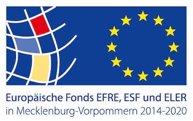 EFRE, ESF und ELER in Mecklenburg-Vorpommern