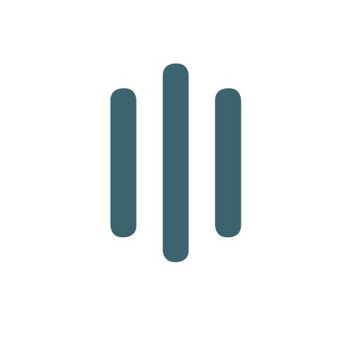 Das Logo des Fachbereichs Planen und Bauen