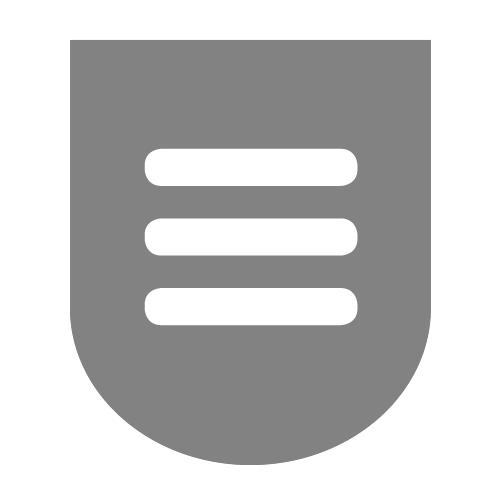 Das Logo des Fachbereichs Finanzen invers