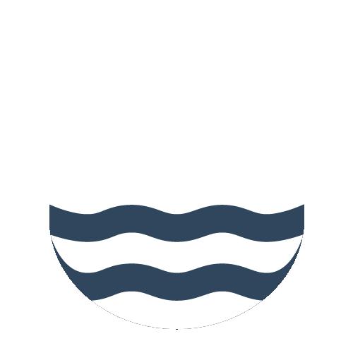 Das Logo der Gemeinde Binz