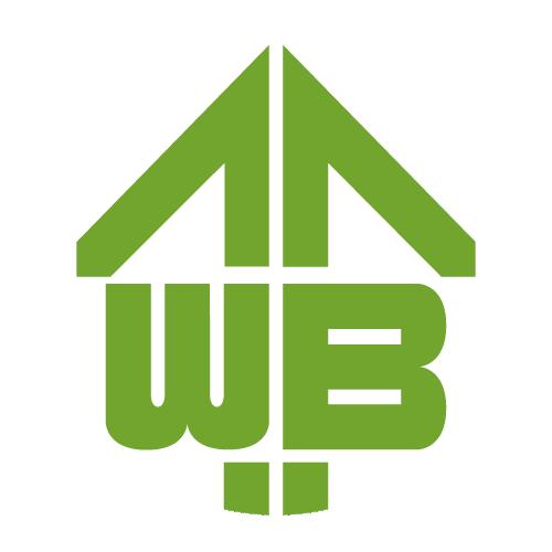 Das Logo des Eigenbetriebs Wohnungsverwaltung
