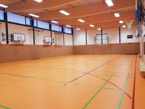 Sporthalle 4