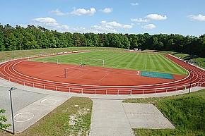 Bild des Stadion