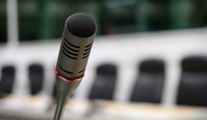 Bild zum Artikel Audioprotokoll zur Sitzung der Gemeindevertretung