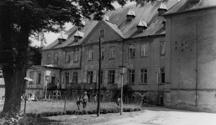 Bild zum Artikel Unterstützung für Betroffene von DDR-Unrecht